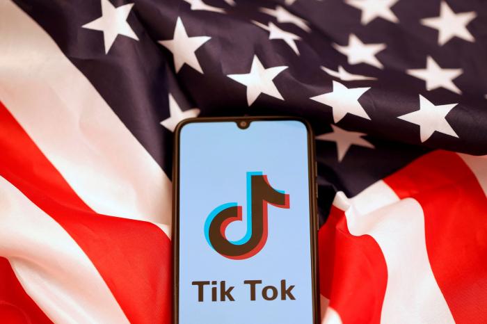 TikTok plans to file lawsuit against Trump's executive order