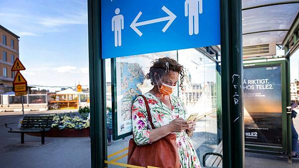 Swedish PM says coronavirus strategy was right despite heavy death toll