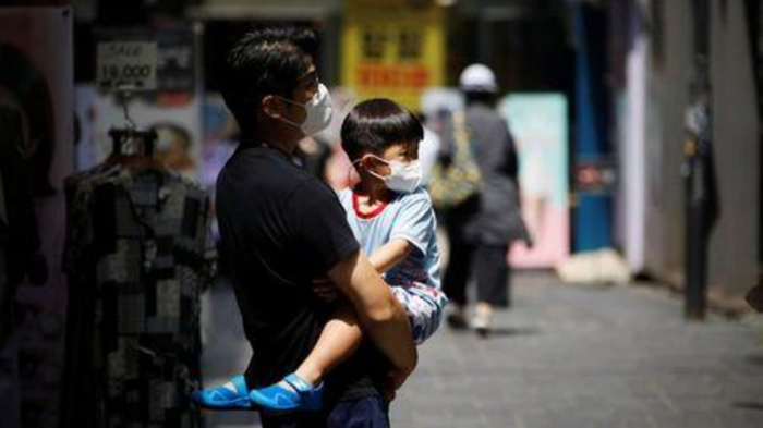 South Korean capital orders to wear masks on to fight against coronavirus spread