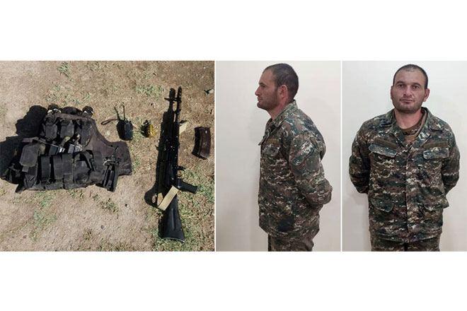 ICRC starts negotiations regarding captured Armenian officer