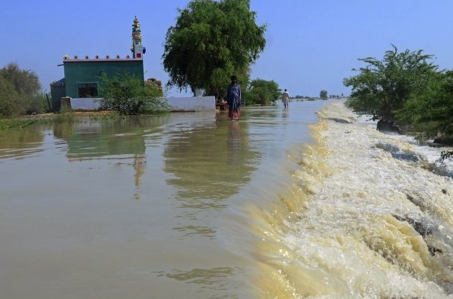 At least 46 dead after floods lash Afghanistan