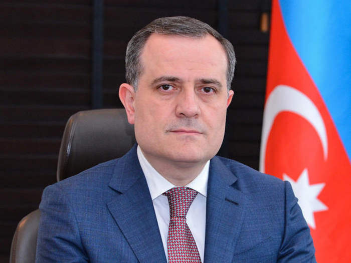 Azerbaijani FM meets with deputy chairman of Federation Council of Federal Assembly of Russia