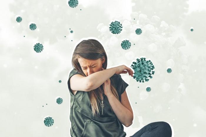 Should you panic about coronavirus reinfection? -  iWONDER