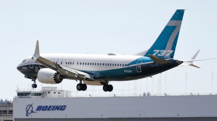 EASA plansto start 737 MAX flight tests from Sept. 7