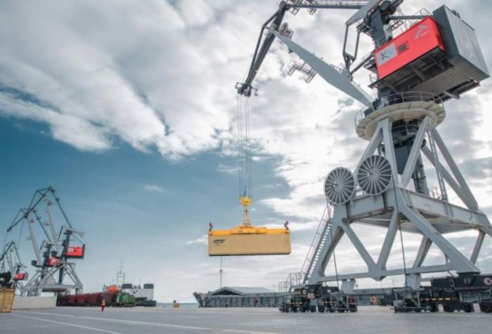 Azerbaijan increases volume of exports from Azerbaijan to CIS countries