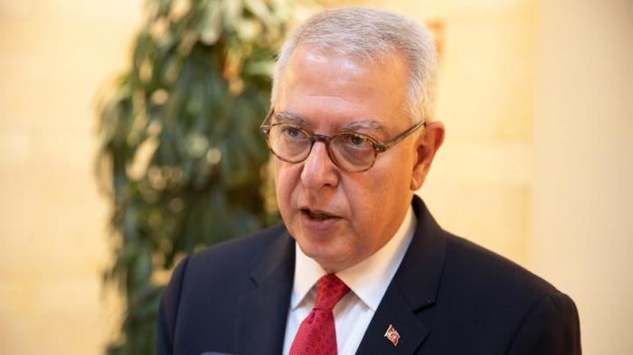"""Türkischer Botschafter in den USA:  """"Das Schweigen gegen armenische Provokationen macht sie noch mutiger"""" -  INTERVIEW"""