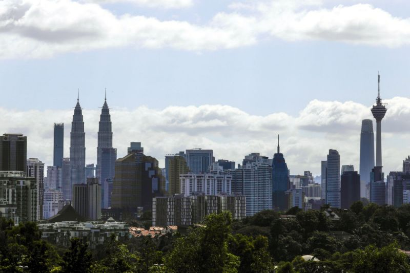 Goldman pays Malaysia $2.5 bn as part of 1MDB deal