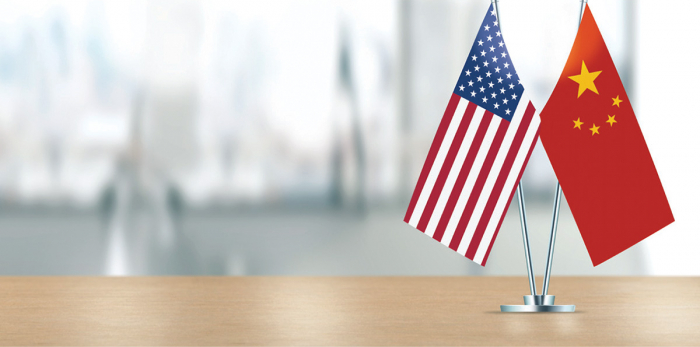 The future of US-China relations -  OPINION
