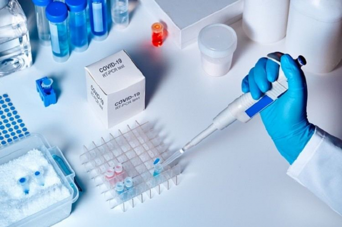 TABIB: Duration of antibodies in people ill with COVID-19 in Azerbaijan still unknown