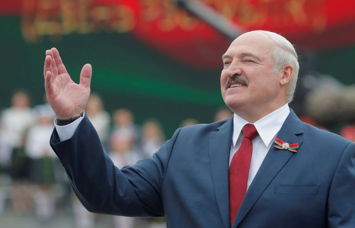 Lukashenko accuses NATO of aggressive position against Belarus