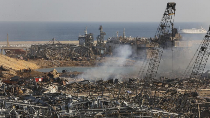 Death toll from Beirut port blast rises to 190