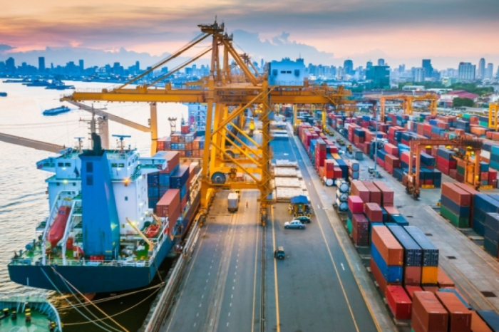 Azerbaijan exported $782.3 million worth products to EU countries in July 2020