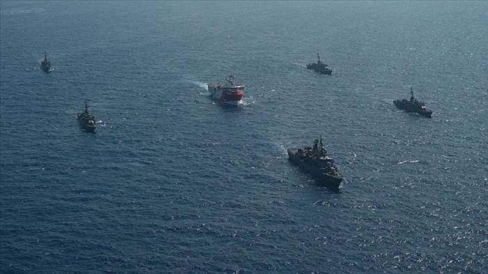 Estados Unidos y Grecia debaten sobre las tensiones en el Mediterráneo Oriental