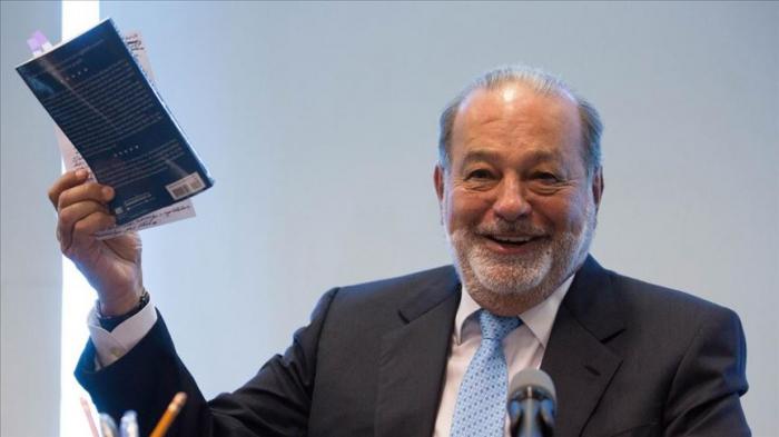 Carlos Slim, el filántropo que financia la vacuna contra coronavirus en América Latina