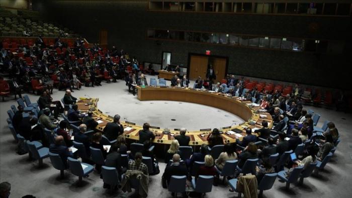 El Consejo de Seguridad de la ONU niega resolución de EEUU para extender embargo de armas a Irán