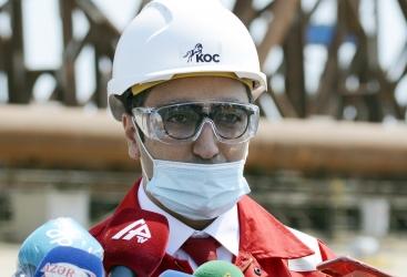 21 millones de toneladas de petróleo serán producidas del yacimiento de Karabaj