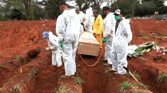 17.1 مليون إصابة بكورونا و669 ألف وفاة في العالم