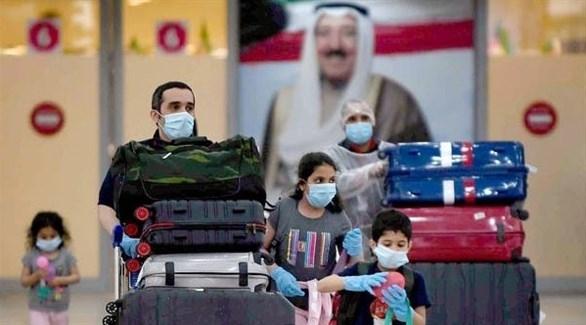 الكويت تحظر السفر إلى عدد من الدول