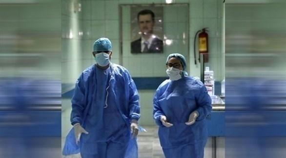 سوريا تسجل 23 إصابة جديدة بكورونا