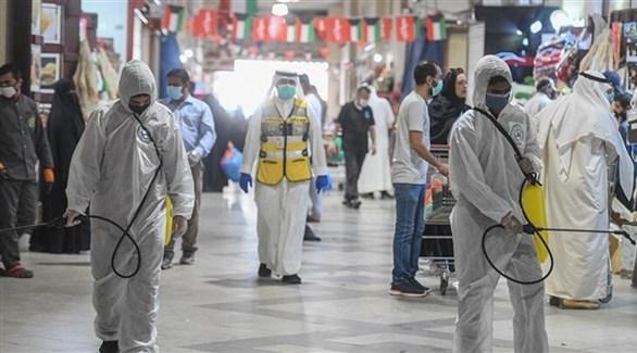 4 وفيات و463 إصابة جديدة بكورونا في الكويت