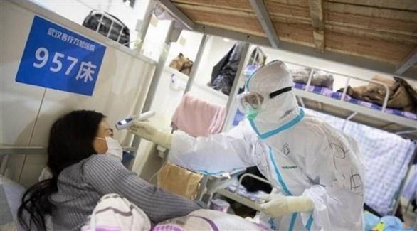 تسجيل 43 إصابة جديدة بكورونا في البر الرئيسي في الصين