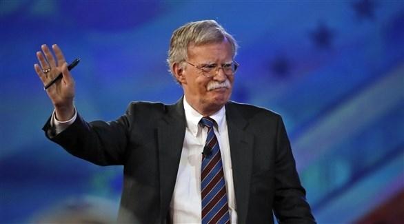 جون بولتون يعتقد أن من الممكن أن تنسحب الولايات المتحدة من حلف شمال الأطلسي الناتو