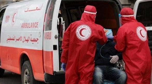 فلسطين تسجل 4 وفيات و353 إصابة جديدة بكورونا