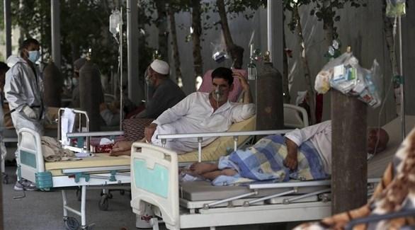 نحو 10 مليون أفغاني مصابون بكورونا