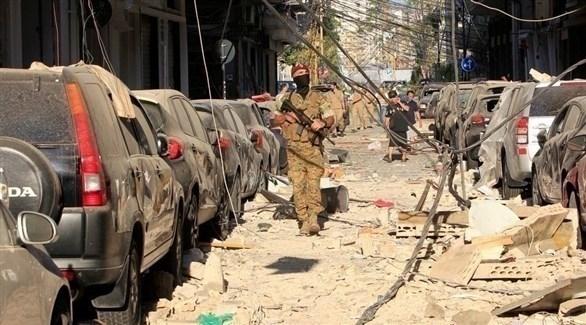 الخسائر الناجمة عن انفجار بيروت قد تصل إلى 15 مليار دولار
