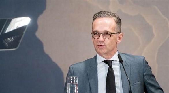 """وزير الخارجية الألماني: """"نزع السلاح النووي متجمد، وثمة تقنيات جديدة نشأ عنها اختلالات خطيرة"""""""