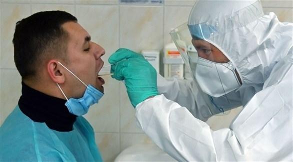 355 اصابة كورونا جديدة خلال 48 ساعة في لبنان
