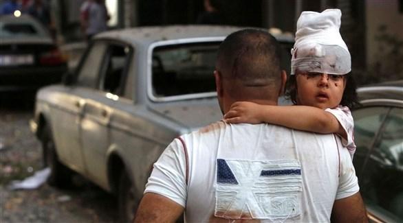 الإمارات تقدم 30 طناً من المساعدات الطبية العاجلة إلى الشعب اللبناني