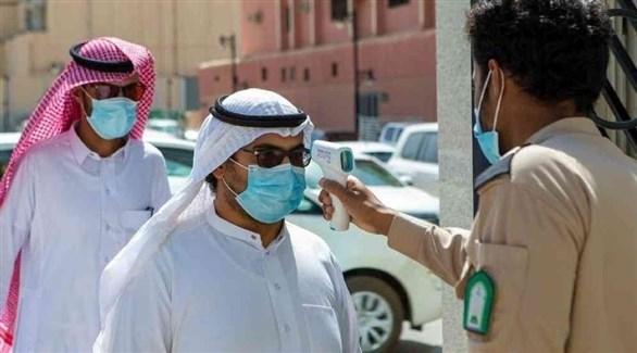 تسجيل 1402 إصابة جديدة بكورونا فيالسعودية