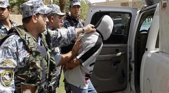 القبض على 8 من داعش غربي الموصل