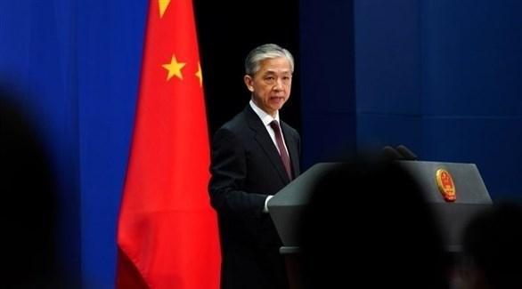 """تعليق الصين على قرار ترامب: حظر تيك توك ووي تشات في أمريكا """"قمع سياسي"""""""