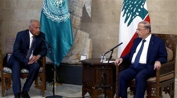 """أبو الغيط:""""كل الاحتمالات واردة"""""""