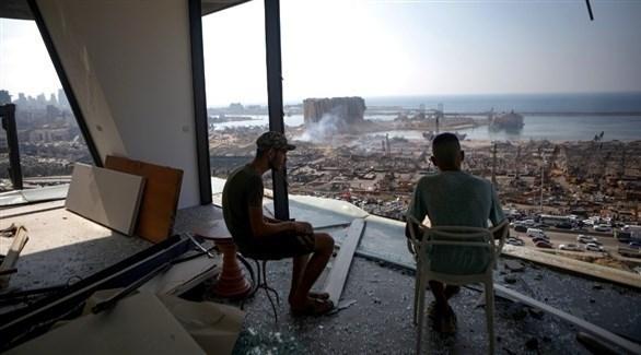 لا يزال أكثر من ستين شخصاً مفقودين في بيروت