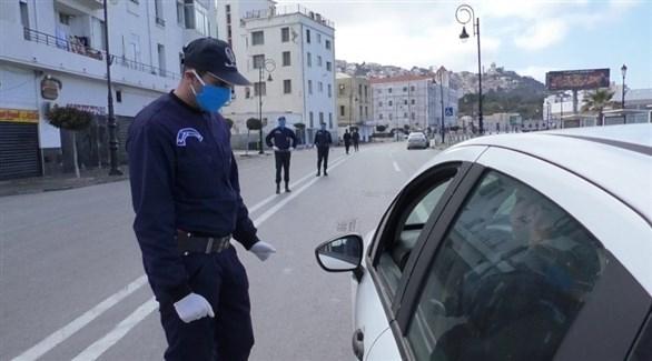 تخفيف قيود كورونا في الجزائر