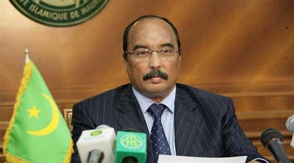 تحقيقات عائلة الرئيس السابق الموريتاني بتهمة الفساد