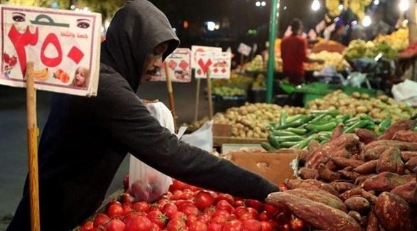 تضخم أسعار المستهلكين في المدن تراجع إلى 4.2% في مصر