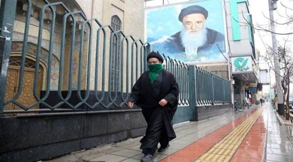 تسجيل 189 وفاة و2132 إصابة جديدة بكورونا في إيران
