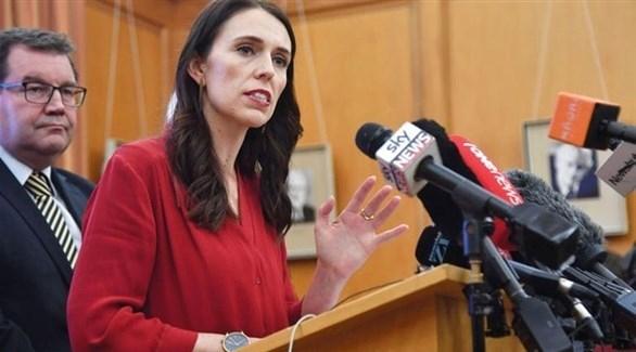 إرجاءً العملية الانتخابية بعد تجدد إصابات كورونا في نيوزيلندا