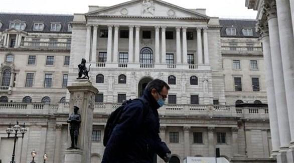 دخول بريطانيا رسمياً في حالة الركود الاقتصادي