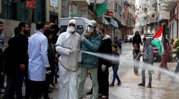 499 إصابة جديدة ووفاة واحدة بكورونا في فلسطين