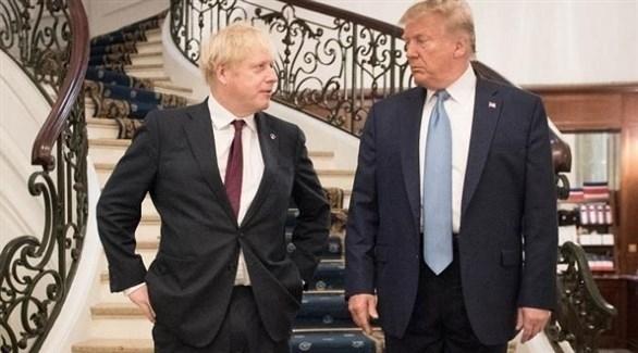بريطانيا: محادثات التجارة مع أمريكا تحرز تقدماً إيجابياً