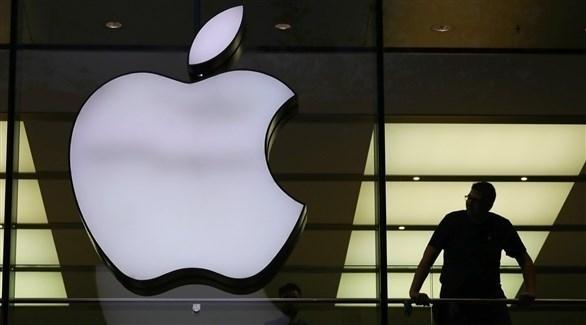 أبل ثاني شركة في العالم تقترب قيمتها من ترليوني دولار