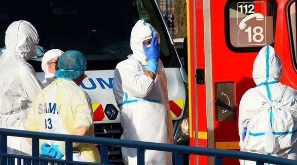 إصابات كورونا ترتفع في أوروبا