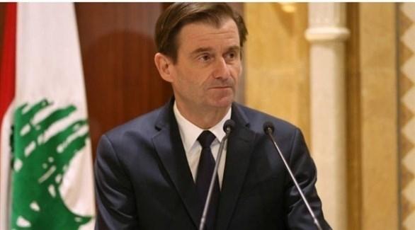 وكيل الخارجية الأمريكية في لبنان يطالب بالإصلاح الجذري