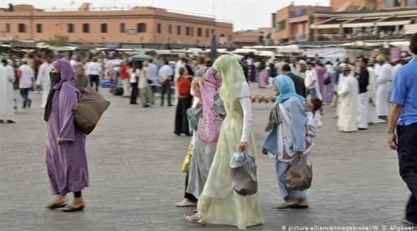 28 وفاة و1241 إصابة جديدة بفيروس كورونا في المغرب