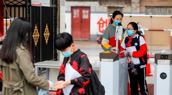 الصين تسجل 30 إصابة جديدة بكورونا